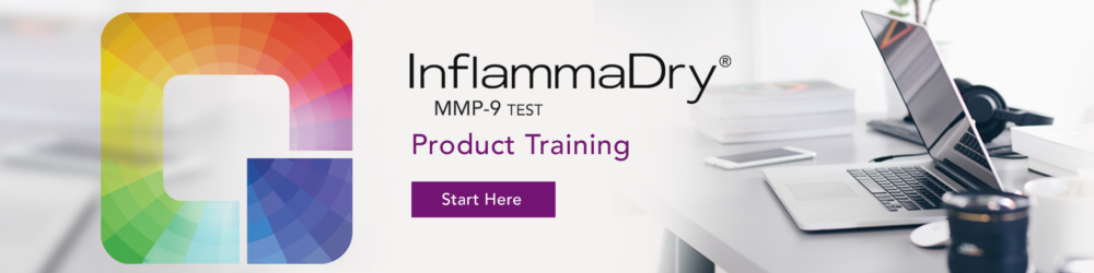 InflammaDry Product Training